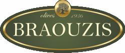 Braouzis Olives Logo